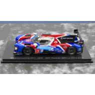 BR Engineering BR1 - AER No.17 SMP Racing 24H Le Mans 2019 - S. Sarrazin - E. Orudzhev - S. Sirotkin