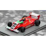 Ensign N179 No.22 Practice South African GP 1979 Derek Daly