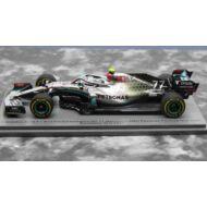 Mercedes-AMG F1 W11 EQ Performance+ No.77 Mercedes-AMG Petronas Motorsport F1 Team Barcelona Test 2020 Valtteri Bottas