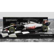 HAAS F1 TEAM VF-20 - ROMAIN GROSJEAN - 2020