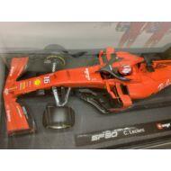 Ferrari SF90 F1 2019 C. Leclerc (Signature Serie)