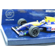 Ricardo Patrese - Williams Renault FW14 - 1991