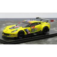 Chevrolet Corvette C7.R No.64 Corvette Racing 24H Le Mans 2019 - O. Gavin - T. Milner - M. Fässler