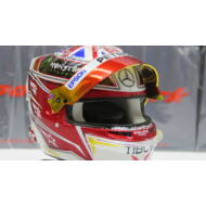 Mercedes-F1 Petronas Lewis Hamilton 2019