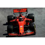 FERRARI SF90 Canada GP 2019 Vettel