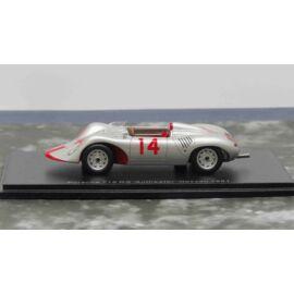Bob Holbert_1961_Porsche_718 RS