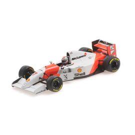 Michael Andretti_1993_McLaren_MP4/8