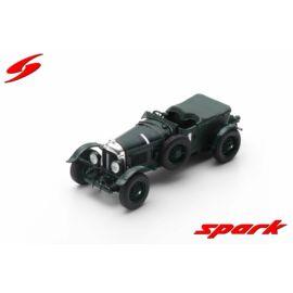 W. Barnato - H. Birkin_1929_BentleyMotors Ltd_Bentley Speed Six