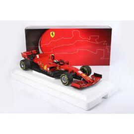 Charles Leclerc_2020_Ferrari_SF1000