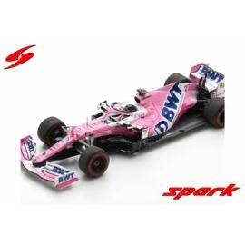 Nico Hülkenberg_2020_Racing Point_RP20