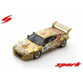 A. Pallavicini - J. Winther - L. von Bayern_1983_Brun Motorsport_BMW M1