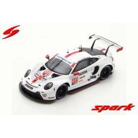 N. Tandy - F. Makowiecki - M. Campbell_2020_Porsche GT Team_Porsche 911 RSR