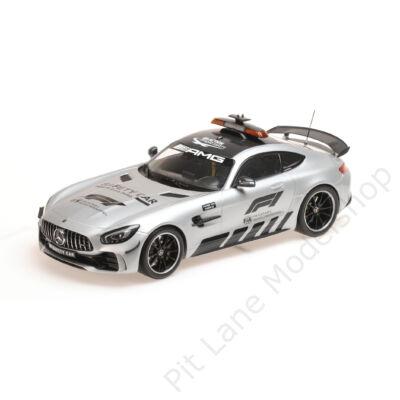 #pitlanemodelshop-2019-155036090-mercedes-gt-r-F1-Forma1-Formula1-SAFETY_CAR-BERND-MAYLANDER-MINICHAMPS-modellautó-1