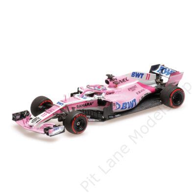 Sergio Pérez_2018_Force India_VJM11