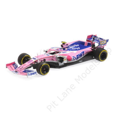 LANCE STROLL_2019_RACING POINT_GEN2