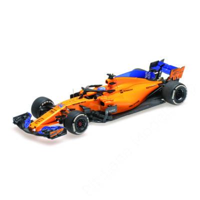 Fernando Alonso_2018_McLaren_MCL33