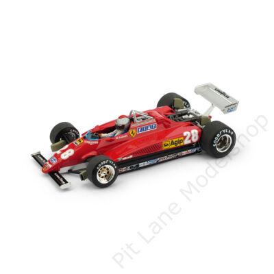 Mario Andretti_1982_Ferrari_126C2