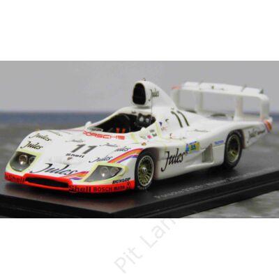 J. Ickx - D. Bell_1981_Porsche System_936/81