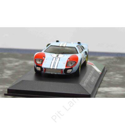 Miles - Hulme_1966_Shelby American_GT40 MK II