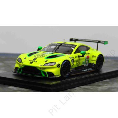 M. Martin - A. Lynn - J. Adam_2019_Aston Martin Racing_Aston Martin Vantage AMR