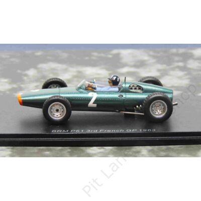 Graham Hill_1963_BRM_P61
