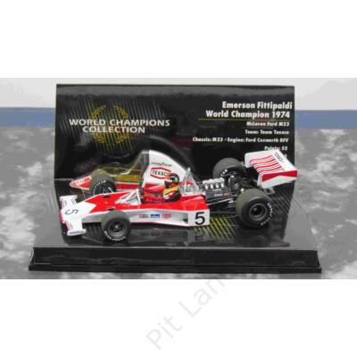 Emerson Fittipaldi_1974_McLaren_M23