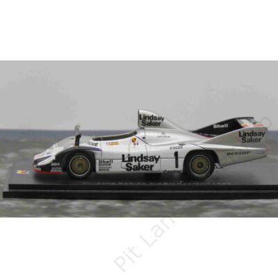 B. Wollek - G. Francia_1982_Joest Racing_936/80