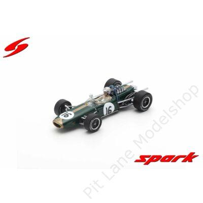 Jack Brabham_1966_Brabham_BT19