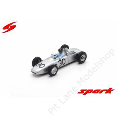 Dan Gurney_1962_Porsche_804