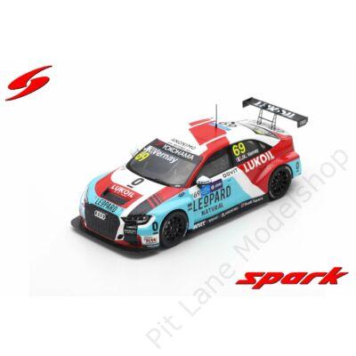 Jean-Karl Vernay_2018_Audi Sport Leopard Lukoil Team_Audi RS 3 LMS TCR