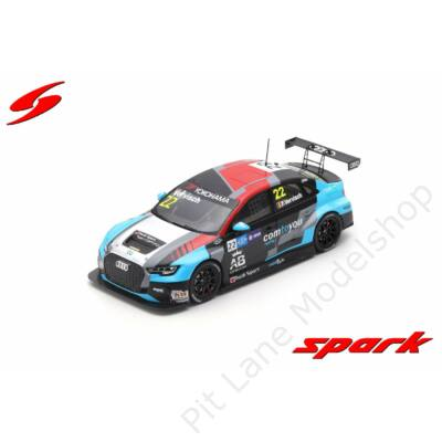 Frédéric Vervisch_2018_Audi Sport Team Comtoyou_Audi RS 3 LMS TCR