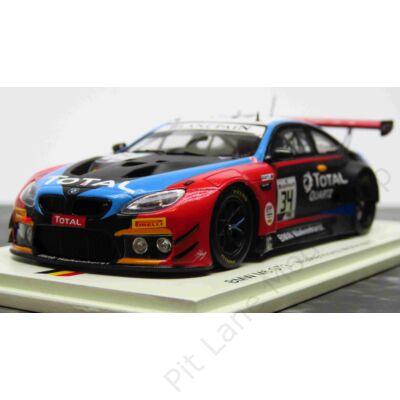 M. Jensen - C. Krognes - N. Catsburg_2019_Walkenhorst Motorsport_BMW M6 GT3