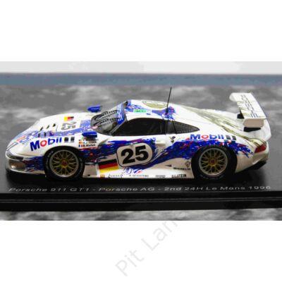 H-J. Stuck - B. Wollek - T. Boutsen_1996_Porsche AG_911 GT1