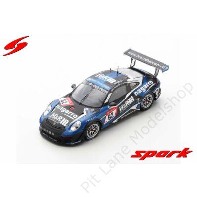M. Thomas J. - S. von Gartzen - M. Kranz - M. Hoppe_2019__Porsche 911 GT3