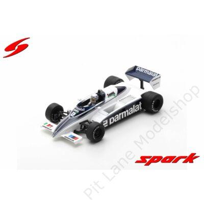 Riccardo Patrese_1982_Brabham_BT50