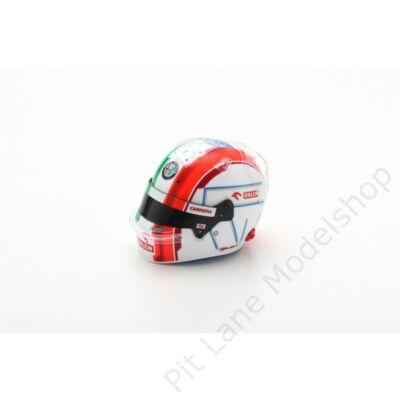Antonio Giovinazzi_2020_Alfa Romeo_0