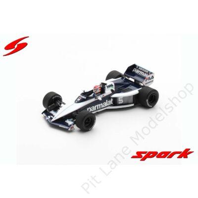 Nelson Piquet_2020_Brabham_BT52B