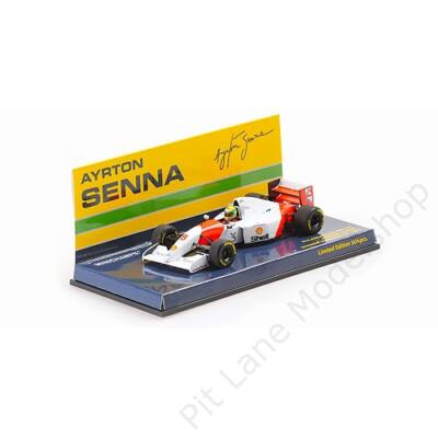 Ayrton Senna_1975_McLaren_MP4/8