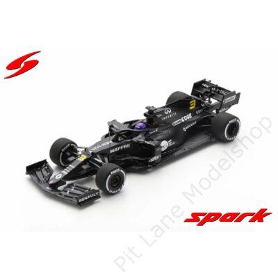 Daniel Ricciardo_2020_Renault_R.S. 20
