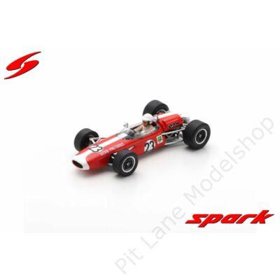 Jackie Pretorius_1975_Brabham_BT11