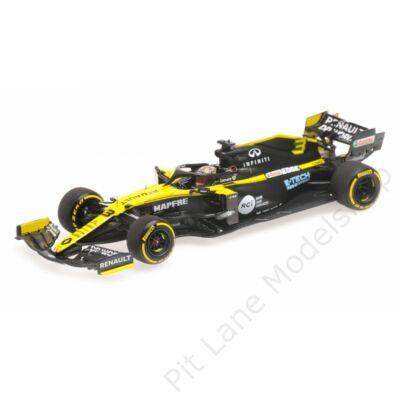Daniel Ricciardo_2020_World F1 Team R_R.S.20