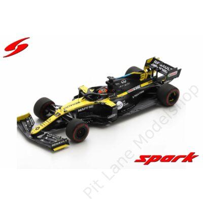 Esteban Ocon_2020_Renault_R.S. 20
