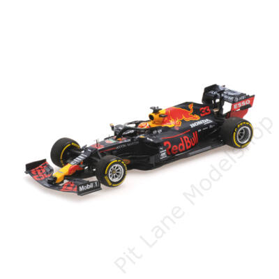 Max Verstappen_2020_Red Bull Racing _RB16