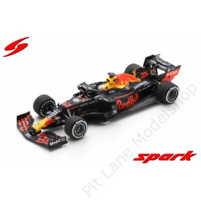 Max Verstappen_2020_Red Bull Racing_RB16