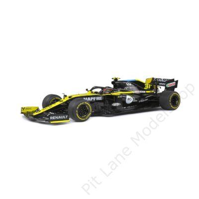 Esteban Ocon_2020_Renault_Renault RS20