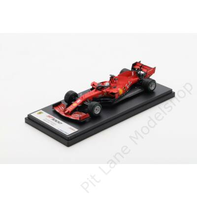 Sebastian Vettel_2020_Ferrari_SF1000