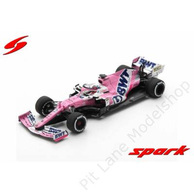 Sergio Perez_2020_Racing Point_RP20