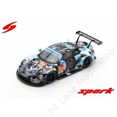 M. Campbell - R. Pera - C. Ried_2020_Dempsey-Proton Racing_Porsche 911 RSR