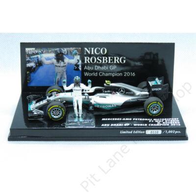 Nico Rosberg_2016_Mercedes_W07