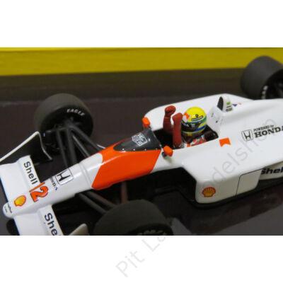 Ayrton Senna_1988_McLaren_MP4/4